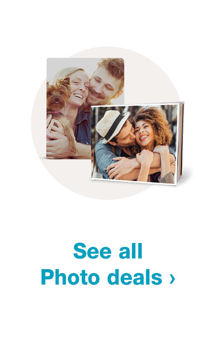 See all Photo deals